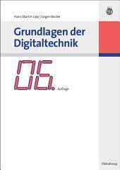 Grundlagen der Digitaltechnik: Ausgabe 6