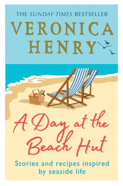 Download A Day at the Beach Hut Book