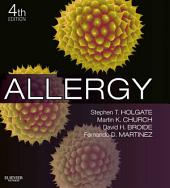 Allergy E-Book: Edition 4
