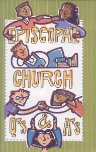 Episcopal Church Q s and A s Book