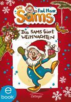 Das Sams feiert Weihnachten PDF