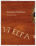 American Furniture 2015