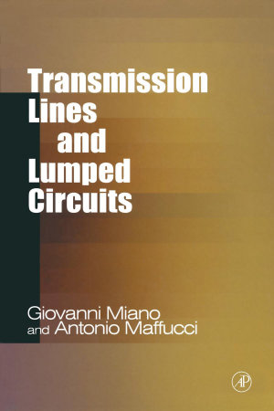 Transmission Lines and Lumped Circuits