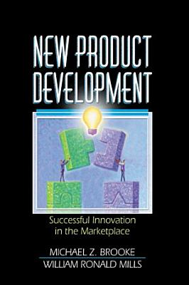 New Product Development PDF