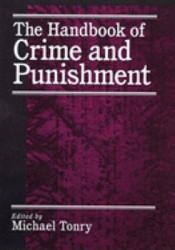 The Handbook of Crime   Punishment PDF