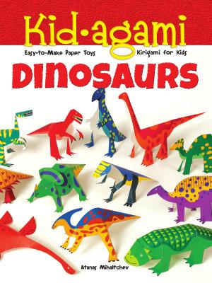 Kid Agami    Dinosaurs