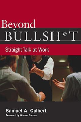 Beyond Bullsh t