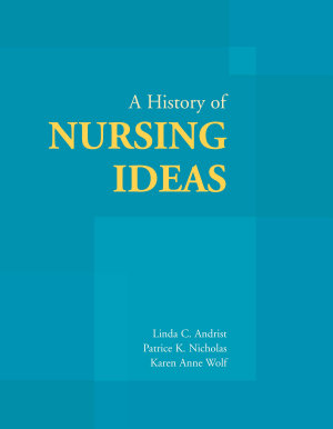 A History of Nursing Ideas PDF