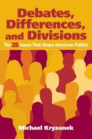 Debates  Differences and Divisions PDF