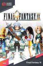 Final Fantasy IX - Strategy Guide