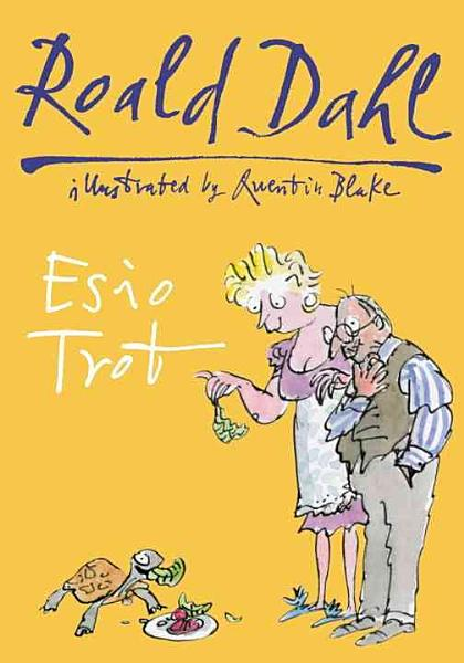 Download Esio Trot Book