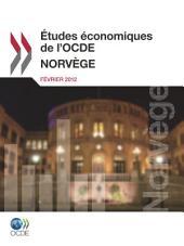 Études économiques de l'OCDE : Norvège 2012