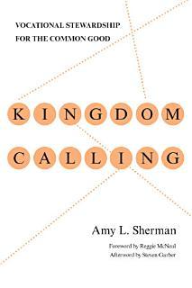 Kingdom Calling Book