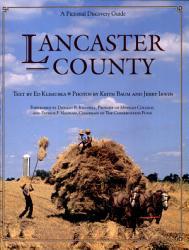 Lancaster County Book PDF