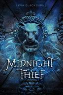 Midnight Thief  Book 1 Midnight Thief