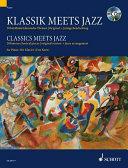 Klassic  i e  Klassik  meets jazz PDF