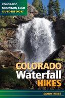 Colorado Waterfall Hikes PDF