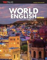 World English Intro: Student Book