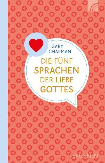 Die f  nf Sprachen der Liebe Gottes PDF