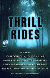 Thrill Rides: The Emily Bestler Books Thriller Sampler