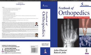 Textbook of Orthopedics PDF