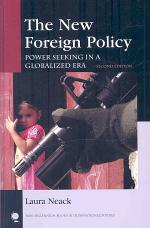 The New Foreign Policy