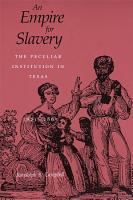 An Empire for Slavery PDF