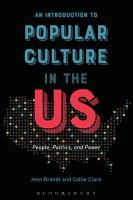An Introduction to Popular Culture in the US PDF