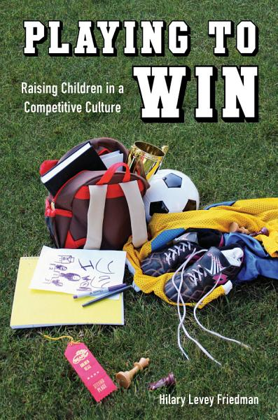 Download Playing to Win Book