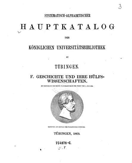 Geschichte und ihre H  lfswissenschaften PDF