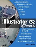 Adobe Illustrator CS2   Work PDF