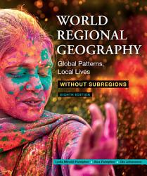 World Regional Geography Without Subregions PDF