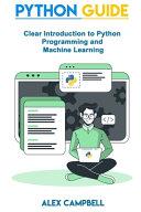 Python Guide PDF