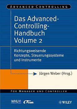 Das Advanced Controlling Handbuch PDF