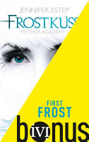 First Frost PDF