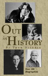 Out in History: Collected Essays