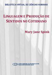 Linguagem e produção de sentidos no cotidiano
