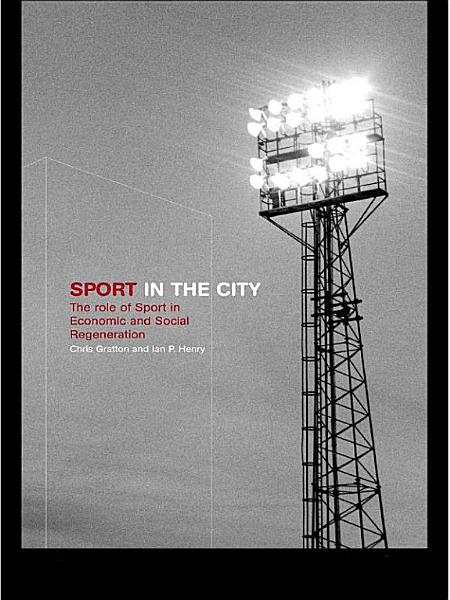 Download Sport in the City Book