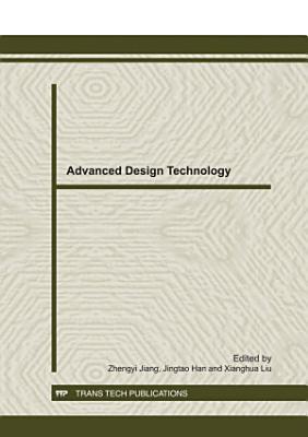 Advanced Design Technology  ICAMMP 2011 PDF