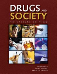 Drugs And Society Book PDF