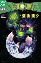 Green Lantern (1990-) #181