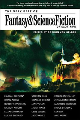 The Very Best of Fantasy   Science Fiction PDF