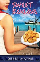 Sweet Baklava