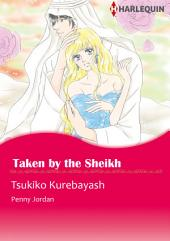 Taken by the Sheikh: Harlequin Comics