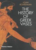 The History of Greek Vases PDF