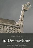 The Prose Edda of Snorri Sturluson