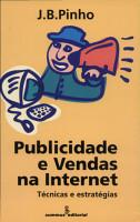 Publicidade e vendas na Internet PDF