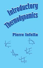Introductory Thermodynamics