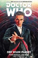 Doctor Who Staffel 12  Band 1   Der wilde Planet PDF