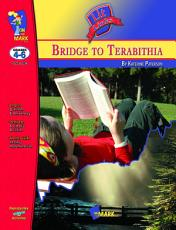 Bridge to Terabithia Lit Link Gr  4 6 PDF